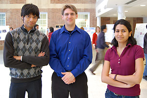 2010 ResearchFest organizers