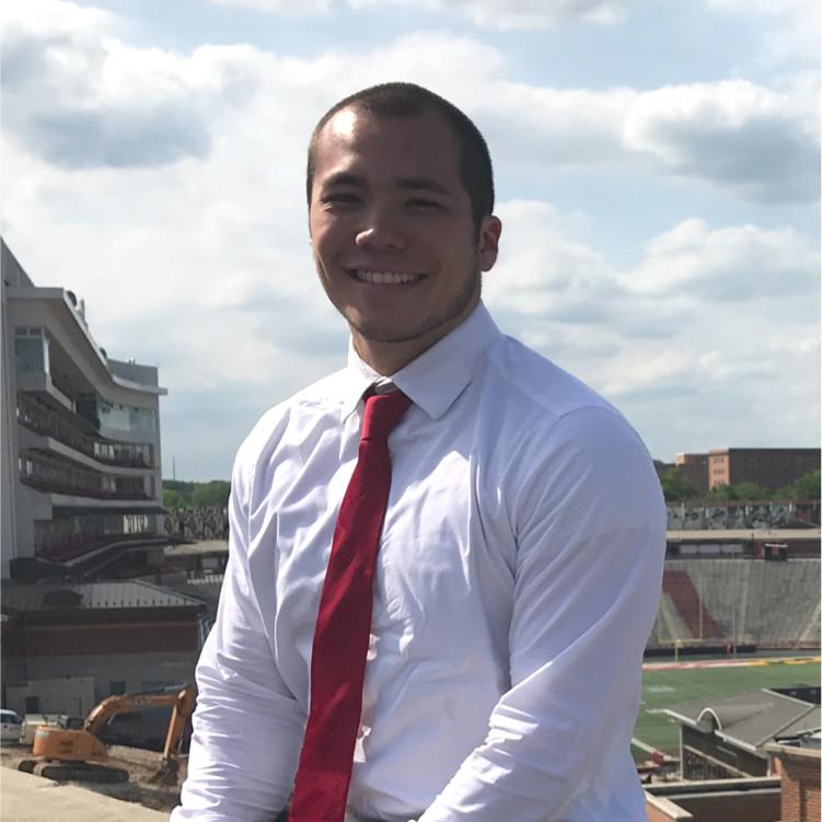 CHBE Alumni Tanner Pfendner