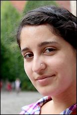 Alumni Patricia Castellanos